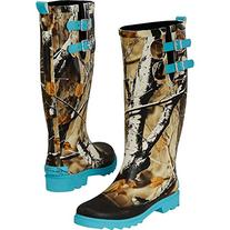 Legendary Whitetails Women's Big Game Camo Storm Chaser Rain