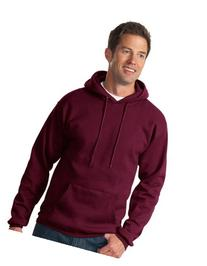 Port & Company Men's Big And Tall Pullover Hooded