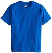 Big Boys' Short Sleeve Performance Tee, Royal Blue, X-Large
