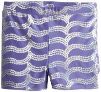Danskin Girls' Gymnastics Short