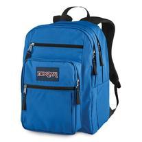 Jansport Big Student Day Pack  - Blue Streak