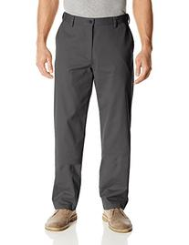 Dockers Men's Big-Tall Easy Khaki Flat Front Pant, Storm,