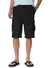 Nautica Big & Tall Big & Tall Ripstop Cargo Shorts