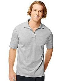 Hanes Big Men's X-temp Sportshirt