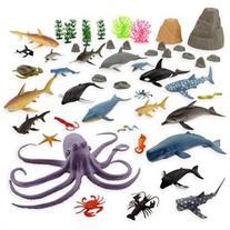 Animal Planet Big Tub of Ocean Creatures