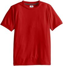 Russell Athletic Boys' Youth Short Sleeve Performance Tee,