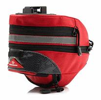 Roswheel Bike Cycling Bicycle Saddle Pouch Back Seat Bag