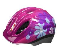 PUKY bike Helmet lovely pink