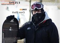 Bike Motorcycle Ski Snowboard Sport Neck Warmer Face Mask