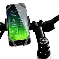 Koomus BikePro Smartphone Bike Mount Holder Cradle for
