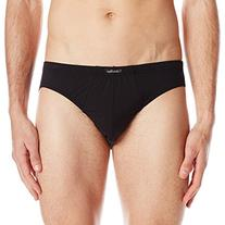 Calvin Klein Men's Body Modal Bikini Brief, Blue Shadow,