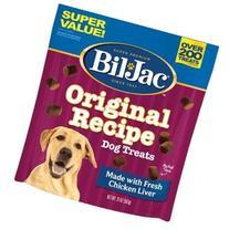 Bil-Jac Liver Dog Treats - 20 oz