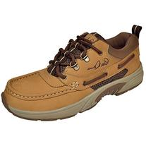 BILL DANCE PRO Comfort Boat Shoe