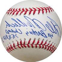 Bill Madlock 4x Batting Champ 75768183 Autographed / Signed