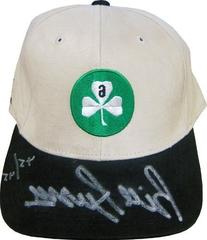 Bill Russell Autographed Limited Edition New Era Hat