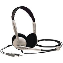 Koss CS100 Binaural Headset