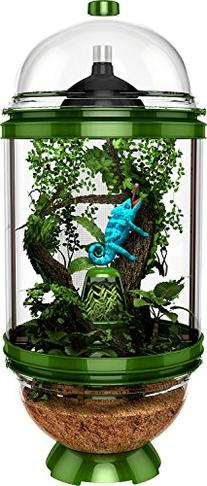 Bio Bubble Chameleon Cantina Green