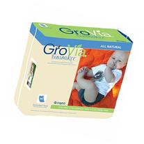 GroVia-Bio Soakers - 20 or 50 Count