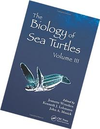 The Biology of Sea Turtles, Volume III