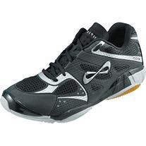 Nfinity BioniQ Boom Volleyball Shoe, SIZE: 12, COLOR: Black