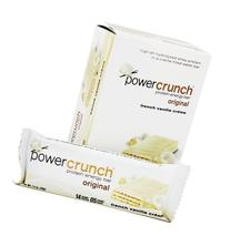 BioNutritional Research Group - Power Crunch Protein Energy