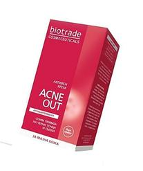 Biotrade Acne Out Active Cream 30ml Anti Acne Pimples