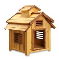 Pet Squeak Bird Dog House, Small