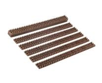 Bird Spikes - Set of 10 x 48.8 Cm Anti-climbing Security for