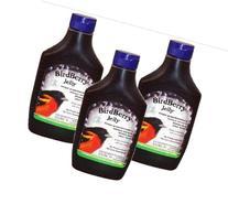 Songbird Essentials 3 Each BirdBerry Jelly, 20 oz., SE6010