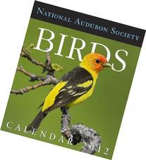 Birds Gallery Calendar 2012