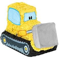 Construction Party Supplies - Bulldozer Pinata