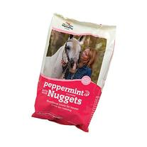 Manna Pro Bite-size Nuggets Peppermint 1 Pounds - 0092984252
