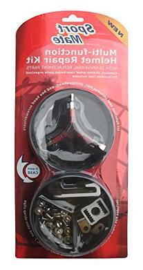 A&R Sports BKWY Hockey Helmet Repair