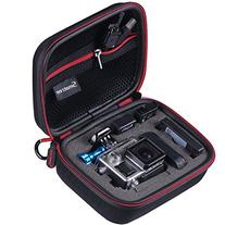 Smatree Carrying Case for GoPro Hero 7/6/5/4/3+/3/2/1/GOPRO