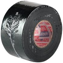 "Jaybird & Mais Black Cloth Hockey Tape, 1"" x 25 yards"