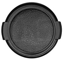 Neewer 52mm Black Plastic Lens Cap for Nikon D3200 D3100