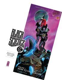 Black Science Volume 1 TP