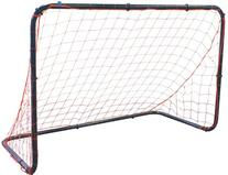 Park & Sun Sports Steel Frame Multi-Sport Goal with Nylon