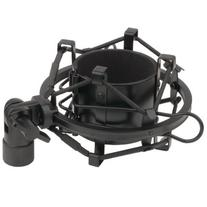 Weymic Black Universal Microphone Shock Mount for Large