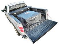 Tuff Truck Bag - Black Waterproof Truck Bed Cargo Carrier,