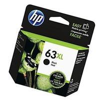 HP 63XL Black Original High Yield Ink Cartridge