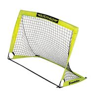 Franklin Sports Blackhawk Portable Soccer Goal - Small - 4 x
