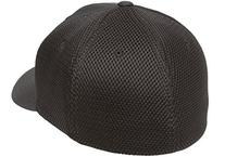 Premium Original Blank Flexfit Ultrafibre Mesh Fitted Hat