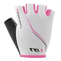 Louis Garneau Women's Blast Gloves Pink Fluo Medium