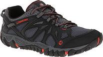 Merrell Men's All Out Blaze Aero Sport Hiking Water Shoe,