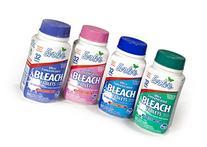 Evolve Bleach Tablets Assortment; Summer Lavender, Meadow