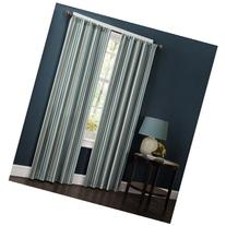 Bleecker Stripe Window Panels, Set of 2