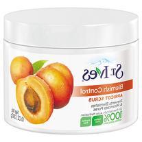 St. Ives Blemish Control Apricot Scrub - 10 oz