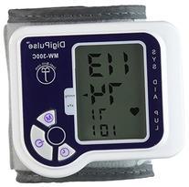 Blood Pressure Cuff Wrist Monitor Automatic Digital
