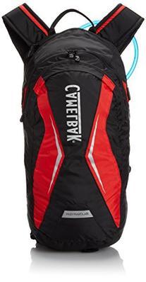 Camelbak 2016 Blowfish Hydration Pack, Black/Racing Red